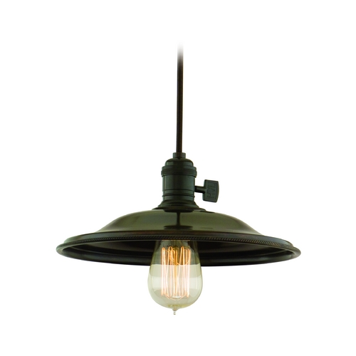 Hudson Valley Lighting Mini-Pendant Light 8002-OB-MS2