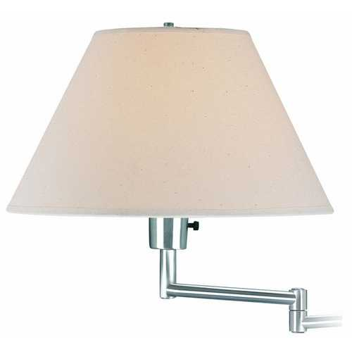 Lite Source Lighting Lite Source Lighting Swing Arm Lamp LSF-1171PS
