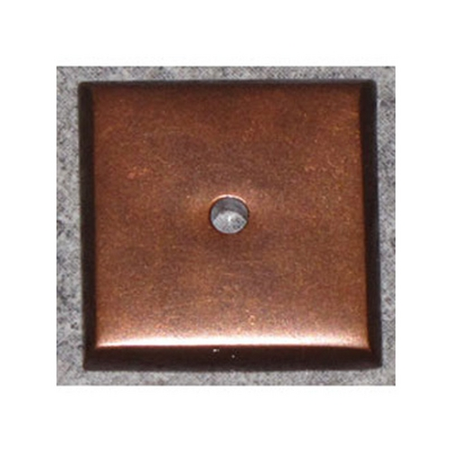 Top Knobs Hardware Cabinet Accessory in Mahogany Bronze Finish M1453