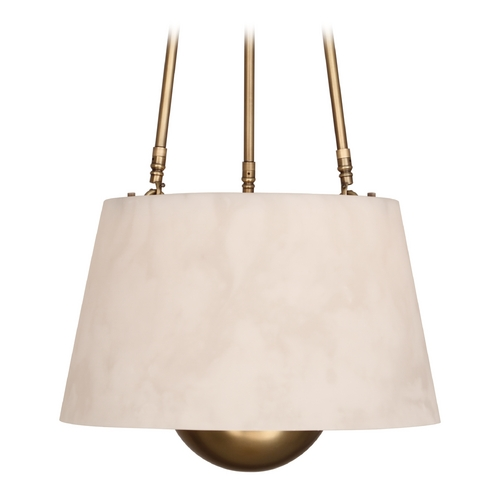 Robert Abbey Lighting Robert Abbey Rico Espinet Churchill Pendant Light 813