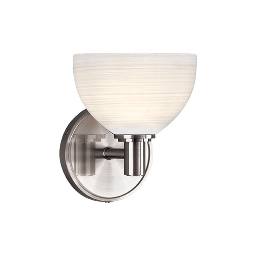 Hudson Valley Lighting Hudson Valley Lighting Mercury Polished Chrome Sconce 1401-PC