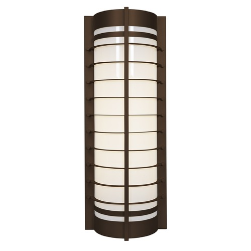 Access Lighting Access Lighting Kraken Bronze Outdoor Wall Light 20346-BRZ/ACR