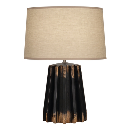 Robert Abbey Lighting Robert Abbey Rico Espinet Adirondack Table Lamp 824