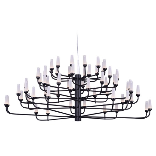 ET2 Lighting Candela LED Bronze LED Chandelier E24367-09BZ
