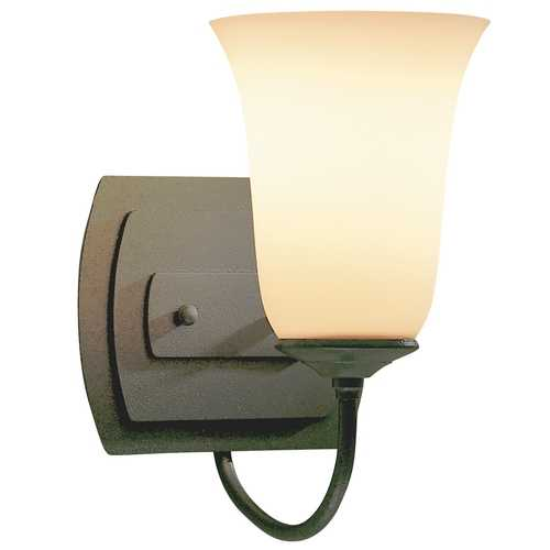 Hubbardton Forge Lighting Single-Light Sconce 208021-20-G35