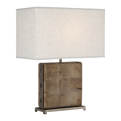 Robert Abbey Lighting Robert Abbey Oliver Table Lamp 828