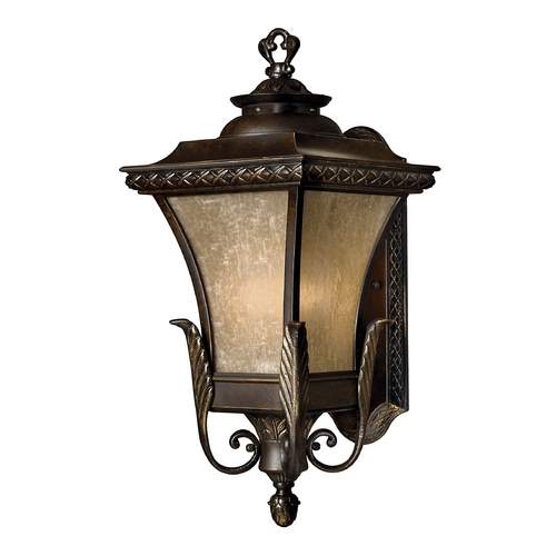 Hinkley Lighting 20-1/4-Inch Outdoor Wall Light 1934RB