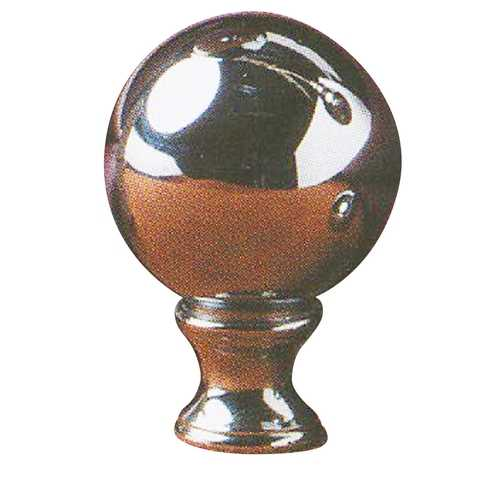 Finial Showcase Sphere Finial FH P-3