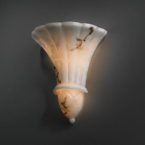 Justice Design Group Justice Design Group Lumenaria Collection Sconce FAL-1490