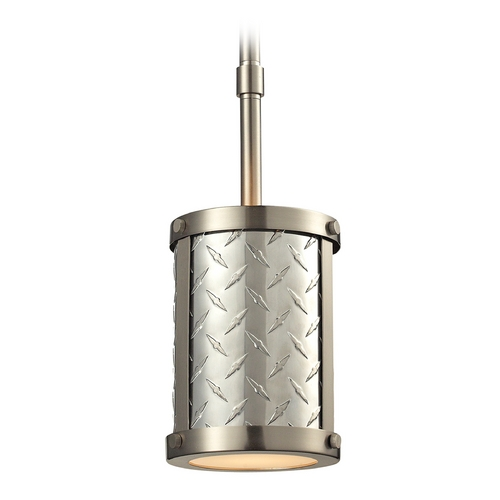 Elk Lighting LED Mini-Pendant Light 31423/1-LED