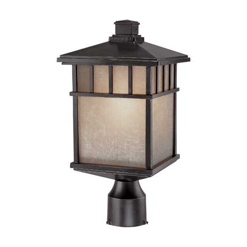 Dolan Designs Lighting 16-1/2-Inch Outdoor Post Light 9116-68
