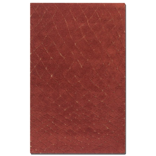 Uttermost Lighting Uttermost Casablanca 8 X 10 Rug - Tuscan Red Wool 73003-8