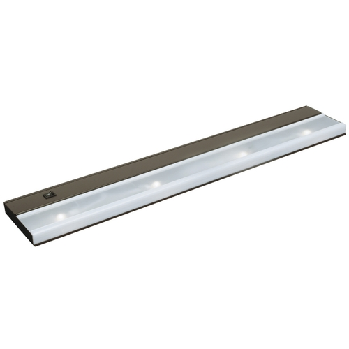 Kichler Lighting Kichler 30-Inch Xenon Under Cabinet Light 10584BZ