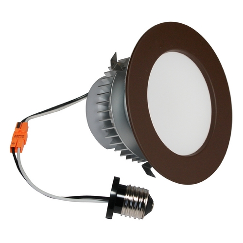 American Lighting American Lighting E-Pro Dark Bronze LED Retrofit Module EP4-E26-27-DB