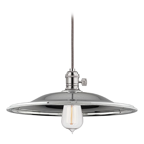 Hudson Valley Lighting Pendant Light in Polished Nickel Finish 8002-PN-MM2