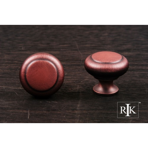 RK International Hollow Two-Step Knob CK91DC