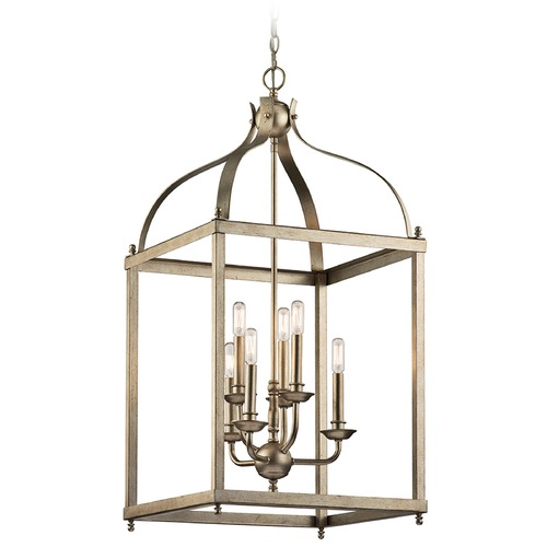Kichler Lighting Kichler Lighting Larkin Pendant Light 42568SGD