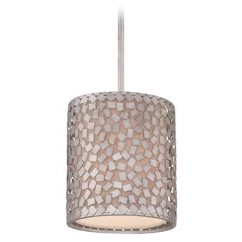 Quoizel Lighting Modern Mini-Pendant Light CKCF1508OS