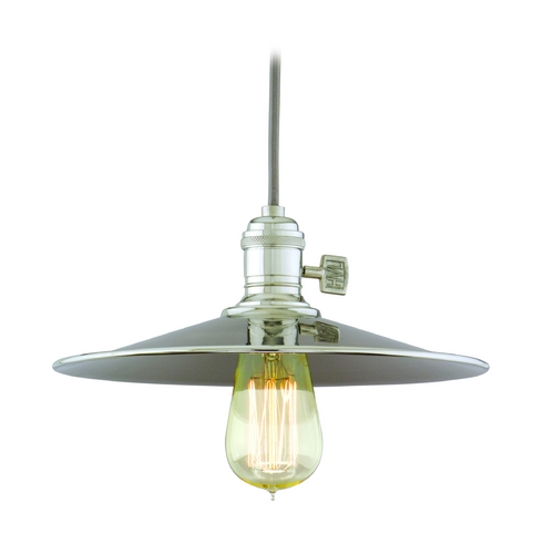 Hudson Valley Lighting Mini-Pendant Light 8002-PN-MS1