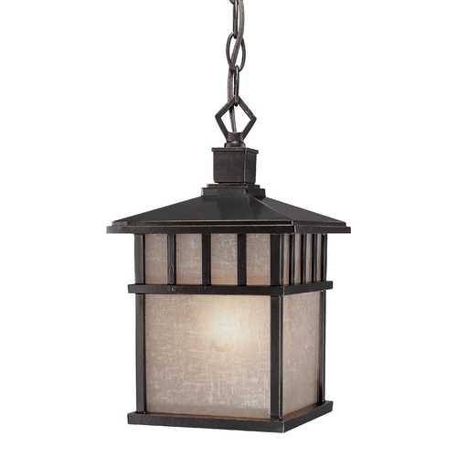 Dolan Designs Lighting Hanging Outdoor Pendant Light in Winchester 9113-68