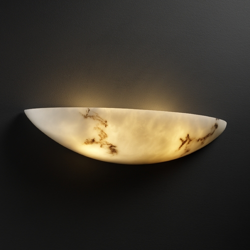 Justice Design Group Justice Design Group Lumenaria Collection Sconce FAL-4210
