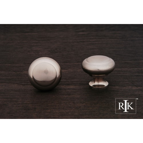 RK International Hollow Two-Step Knob CK91P