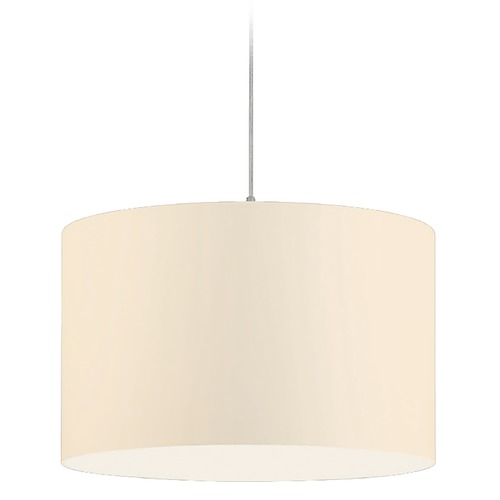 Arnsberg Arnsberg Grannus Pendant Light with Drum Shade 303300101