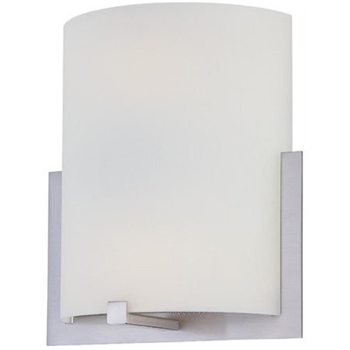 Lite Source Lighting Lite Source Lighting Windsor Polished Steel Wall Lamp LS-16020PS/FRO