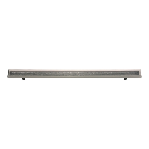 Atlas Homewares Modern Cabinet Pull in Brushed Nickel Finish AP01-BRN