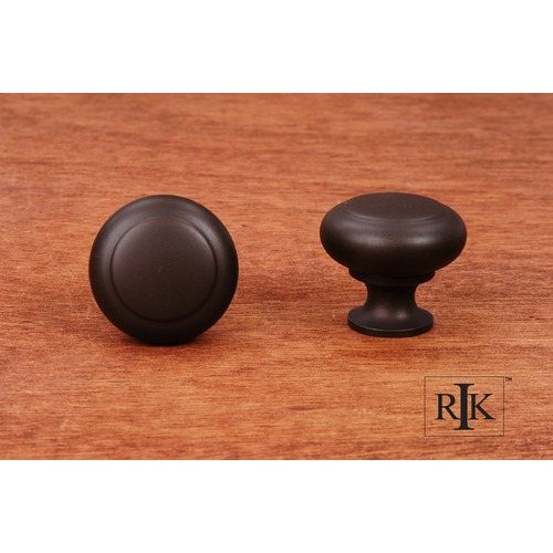 RK International Hollow Two-Step Knob CK91RB
