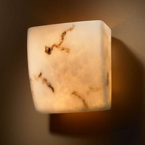 Justice Design Group Justice Design Group Lumenaria Collection Sconce FAL-5120