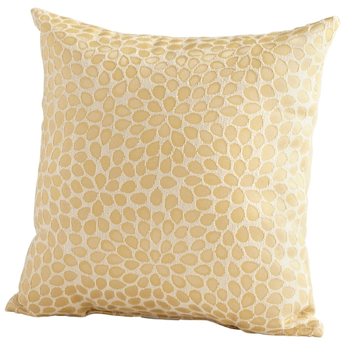 Cyan Design Cyan Design Geranium Gold Pillows & Throw 06536