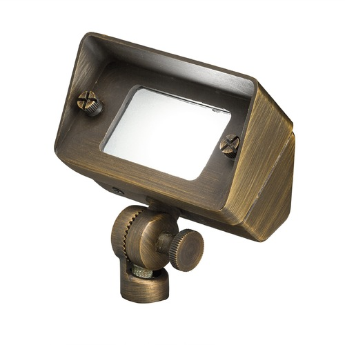Kichler Lighting Kichler Lighting Centennial Brass Flood - Spot Light 15476CBR