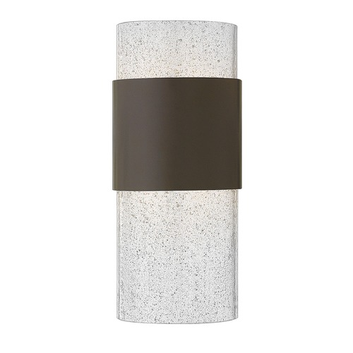 Hinkley Lighting Hinkley Lighting Horizon Buckeye Bronze LED Outdoor Wall Light 2890KZ