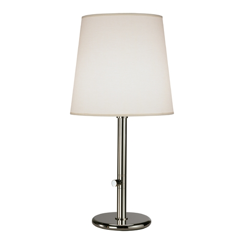 Robert Abbey Lighting Robert Abbey Rico Espinet Buster Chica Table Lamp 2082W