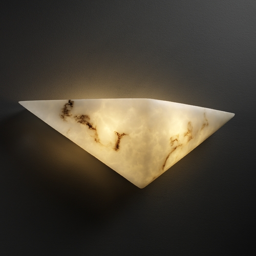 Justice Design Group Justice Design Group Lumenaria Collection Sconce FAL-5140