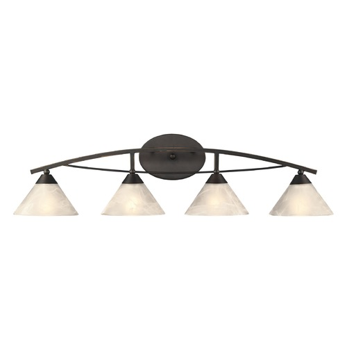 Elk Lighting Elk Lighting Oil Rubbed Bronze Bathroom Light 17643/4