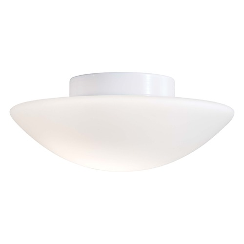 George Kovacs Lighting George Kovacs White Flushmount Light P852-044