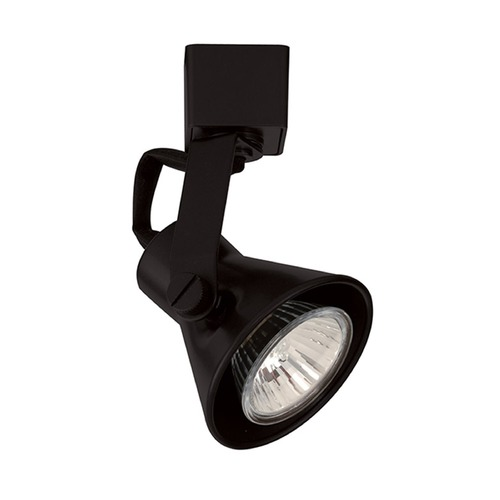 WAC Lighting Wac Lighting Black Track Light Head HTK-103-BK