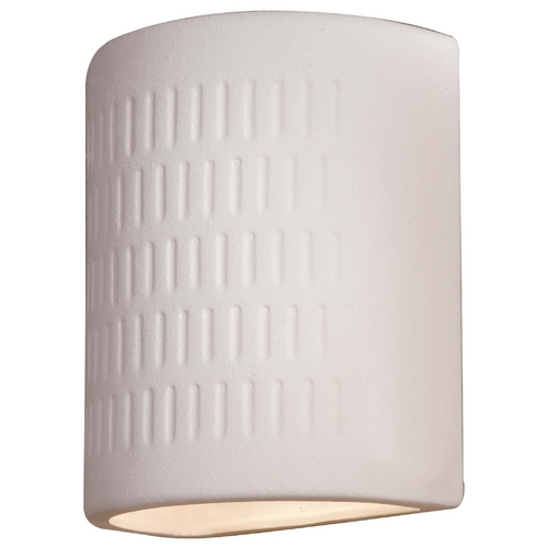 Minka Lavery Outdoor Wall Light in White Finish 564-1