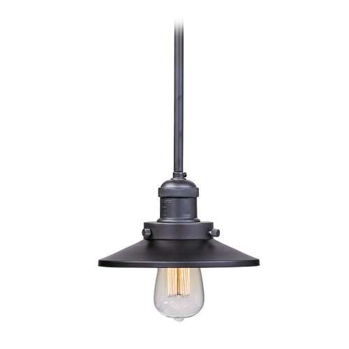 Maxim Lighting Mini-Pendant Light 25040BZ/BUI