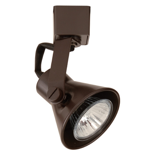 WAC Lighting Wac Lighting Dark Bronze Track Light Head HTK-103-DB