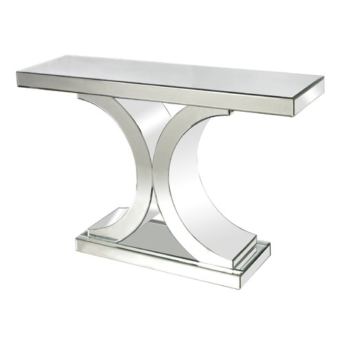 Dimond Lighting Mirrored Console Table 114172