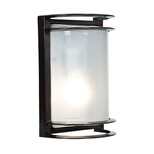 Access Lighting Access Lighting Nevis Bronze Outdoor Wall Light 20011MG-BRZ/RFR