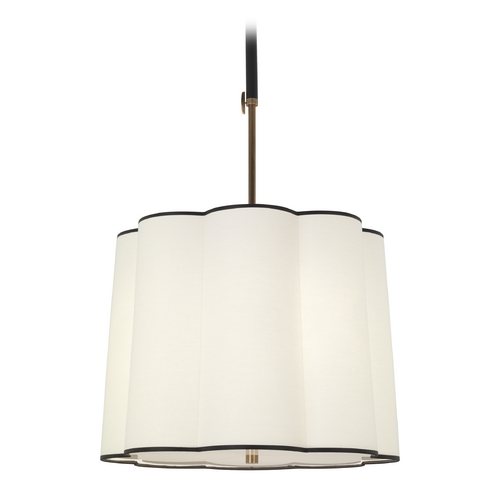 Robert Abbey Lighting Robert Abbey Axis Pendant Light 2135