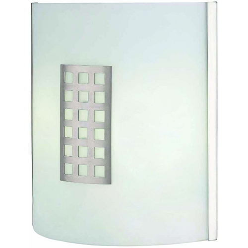 Lite Source Lighting Lite Source Lighting Patch Sconce LS-1640PS/FRO