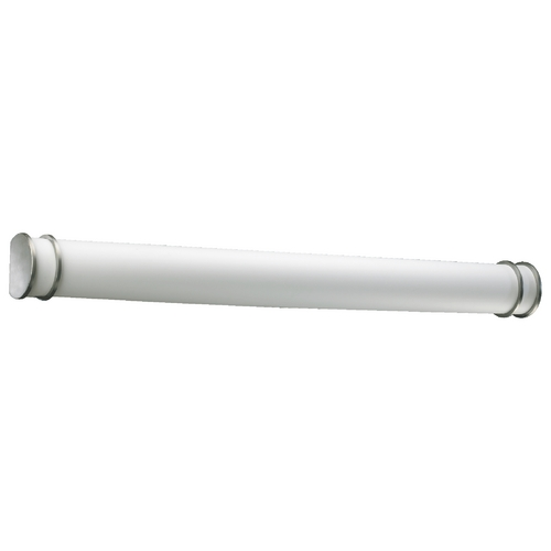 Quorum Lighting Quorum Lighting Satin Nickel Bathroom Light 86549-2-65