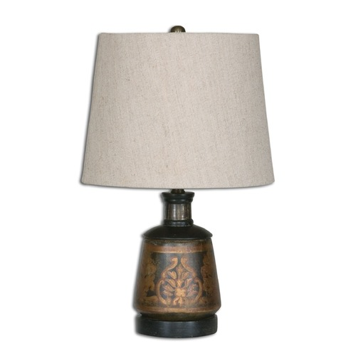 Uttermost Lighting Uttermost Mela Hand Painted Lamp 26211