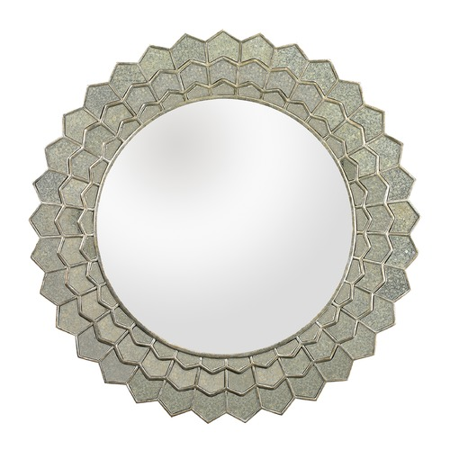 Dimond Home Antique Sunflower Wall Mirror 114184