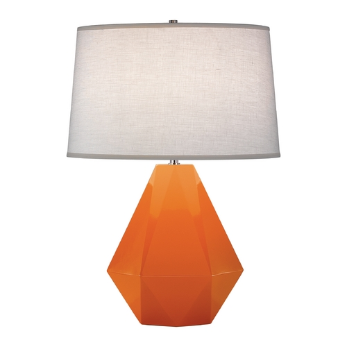 Robert Abbey Lighting Robert Abbey Delta Table Lamp 933